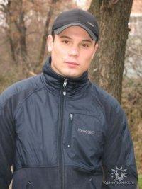 Денис Бутенин, 19 января 1984, Санкт-Петербург, id27458528