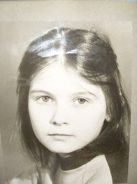 Мария Ник, 21 сентября 1982, Москва, id27547705