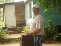 Андрей Романов, 13 января 1965, Самара, id29768577