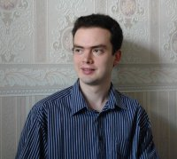 Алексей Лошаков, 12 сентября 1979, Москва, id5706845