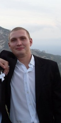 Алексей Гришин, 6 января 1986, Севастополь, id13768813