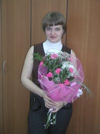 Надежда Колпак, 4 сентября 1981, Красноярск, id21825932