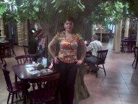 Елена Степанова, 29 мая , Омск, id29101462