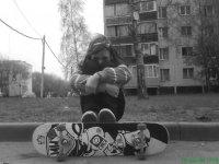 Алёнчик Карлагинаа, 26 ноября 1995, Москва, id22923407