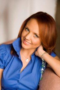 Дарья Волга, 25 сентября 1993, Тюмень, id22937105
