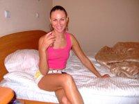 Svetlana Markova, 14 июля 1985, Москва, id25408146