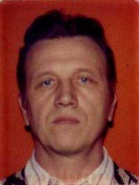 Николай Аникин, 17 декабря 1957, Уфа, id28055959