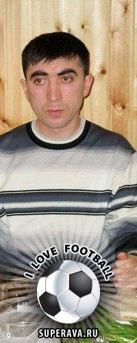 Ханкиши Акберов, Сабирабад