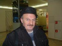 Владимир Черкасов, 10 марта 1958, Мытищи, id29281496