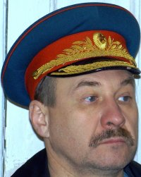Андрей Воронин