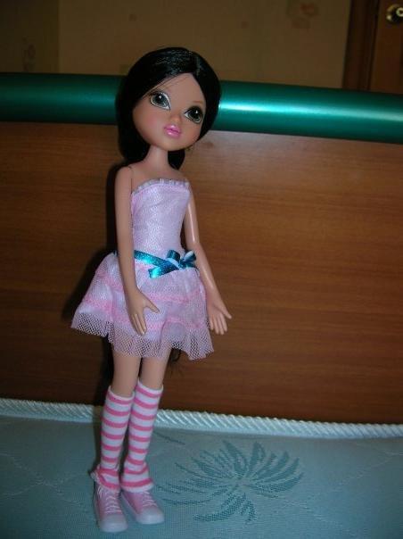 regina: мои кукляшки - Kimberly Club. Одежда для кукол.