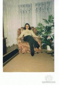 Maria Schaefer, 17 ноября 1981, Москва, id31761066