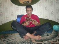 Александр Глазырин, 17 июля , Санкт-Петербург, id27555169