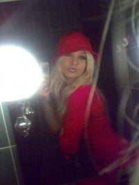 Светлана Гордиенко, 20 июля , Одесса, id27870691