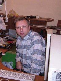 Сергей Гостюжев