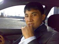 Асулан Койназаров, Туркестан