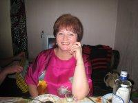 Наталья Богданова, Истиклол