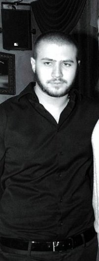Рафаель Листерман