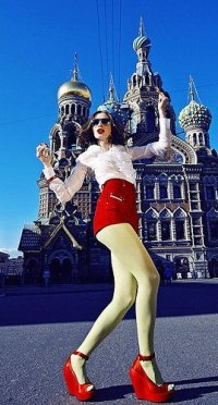 Танька Ильина, 4 июня 1992, Москва, id24819276