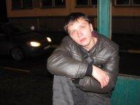 Эндрю Щастье, 31 июля 1987, Москва, id2797951