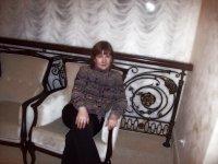 Светлана Юрганова, 19 октября 1967, Тюмень, id29132405