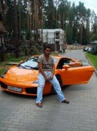 Александр Веселов, 13 сентября 1988, Москва, id31265138