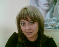Татьяна Алятина, 14 октября , Омск, id35808478