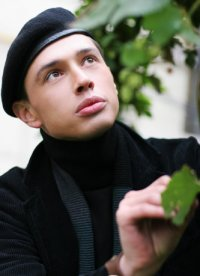 Филипп Цветкоv, 11 ноября 1987, Екатеринбург, id17713093