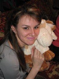Анна Мокерова, 25 ноября , Нижний Новгород, id17883877