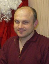 Артур Волков, 13 ноября 1985, Москва, id28131361