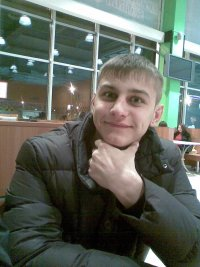 Жека Погорелый, 4 февраля 1991, Донецк, id31713916