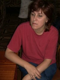 Елена Федюшкина-Волчкова, 5 января 1994, Тула, id32483827