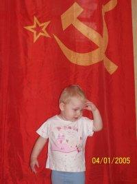Ольга Швецова, 25 марта 1973, Москва, id9397174