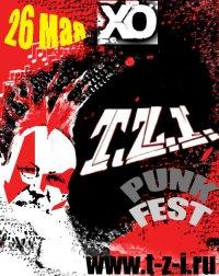 [T.Z.I.] TermoZvukoIzol в клубе X.O. 26 мая