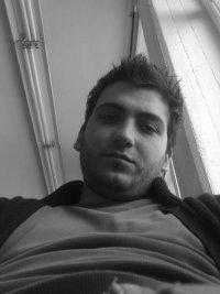 Ismail Alkan, 26 апреля 1992, Челябинск, id28013010