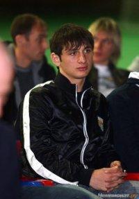 Алан Дзагоев, 17 июня 1990, Москва, id31067198
