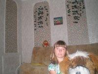 Ольга Ярославцева, 25 февраля , Омск, id32979957