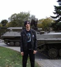 Дмитрий Кутузов