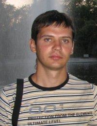 Артем Иванченко, 2 июня 1982, Днепропетровск, id25277270