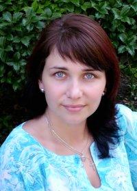 Ольга Архипова, Киров, id27900492