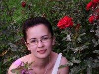 Света Уймина, 21 июня 1984, Нижневартовск, id28058087
