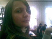 Юлюська Гусак, 27 декабря 1995, Киев, id33549967