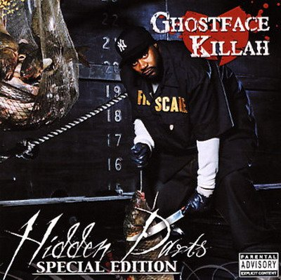 Ghostface Killah - Belt Holders