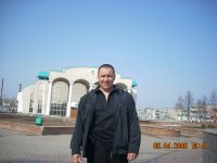 Дамир Бибаев, Сулюкту