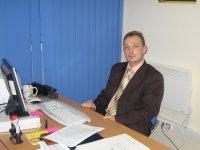 Алексей Земсков, 29 ноября , Саратов, id13550446