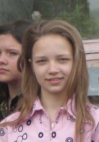 Маша Бажанова, 29 августа , Бутурлино, id38485560