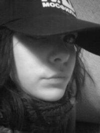 Даша Ильина, 10 марта 1989, Москва, id27514122
