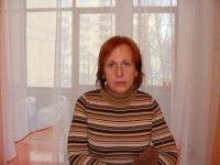 Марина Дубинина, 2 мая , Москва, id3083309