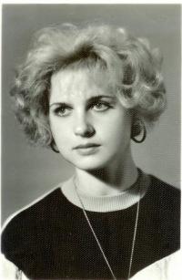 Людмила Акимова, 7 февраля 1960, Москва, id31914461