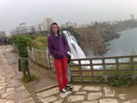 Damir Sarkulin, 9 января , id33636289